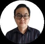 Photo of Mr Lim